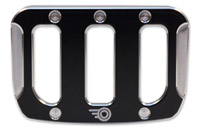 Whitewall Choppers Cruise Control / Radio Bezel - Wicked Series
