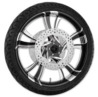 Xtreme Machine Cruise Xquisite Front Wheel Package, 21