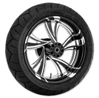 Xtreme Machine Cruise Xquisite Rear Wheel Package, 17