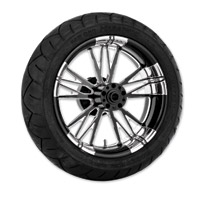 Xtreme Machine Execute Xquisite Rear Wheel Package, 17