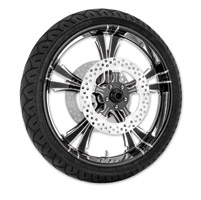 Xtreme Machine Fierce Xquisite Front Wheel Package, 21
