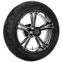 Xtreme Machine Fierce Xquisite Rear Wheel Package, 17