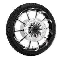 Xtreme Machine Launch Xquisite Front Wheel Package, 21