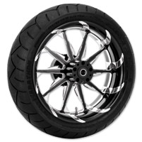 Xtreme Machine Launch Xquisite Rear Wheel Package, 17