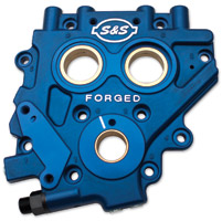 S&S Cycle TC3 Cam Plate