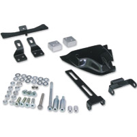 West-Eagle Solid Mount Solo Seat Mounting Kit