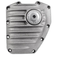 EMD Raw Ribbed Camshaft Cover