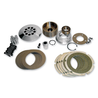 BDL Competitor Clutch Kit