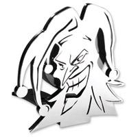 Resurrection Chopper Gear Joker ABC Backrest