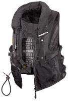 Spidi Neck DPS Air-Bag Vest