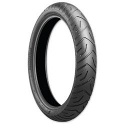 Bridgestone A41 120/70ZR17 Front Tire