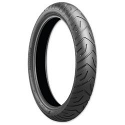 Bridgestone A41 120/70ZR19 Front Tire