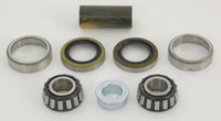 V-Twin Manufacturing Wheel hub bearing rebuild Kit
