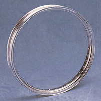 Ride Wright Custom Spun Chrome Rim, 21 x 2.15