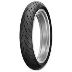 Dunlop GPR-300 Sportmax 120/60ZR17 Front Tire