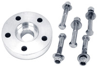 Rear Wheel Sprocket Spacer Kit
