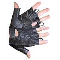 Joe Rocket Mens Gloves Black, LG 1952-1004