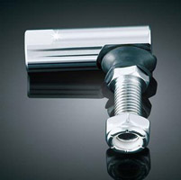 Kuryakyn Chrome Universal Joint