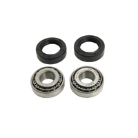 V-Twin Manufacturing Rear Wheel Bearing, Race and Seal Kit