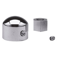 Front Axle Nut Cover