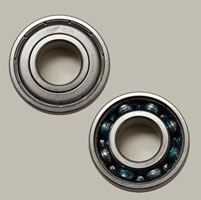 Eastern Motorcycle Parts 5/8″ Wheel Bearing