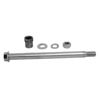 V-Twin Manufacturing Replacement Front Axle & Hardware Kit
