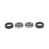 V-Twin Manufacturing Front Wheel Bearing, Race and Seal Kit