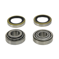 Rear Wheel Bearing, Race and Seal Kit