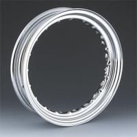 J&P Cycles® 16″ Chrome Rim