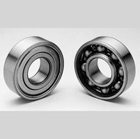 ALL BALLS Racing Shielded Wheel Bearing