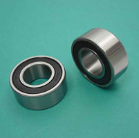 Sealed Wheel Bearing 1″