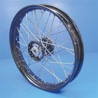 V-Twin Manufacturing Star Type Wheel Assembly, 19 x 2.15