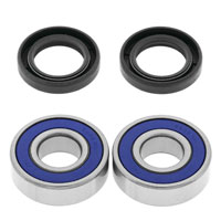 ALL BALLS Racing Front Wheel Bearing and Seal Kit