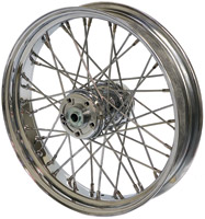 Paughco 18″ Rear Spoke Wheel Assembly