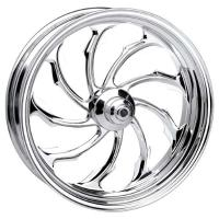 Performance Machine Torque Front Wheel, 21 x 2.15