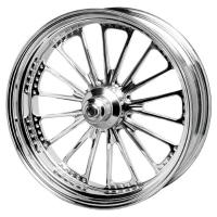 Performance Machine Domino Front Wheel, 16 x 3.5