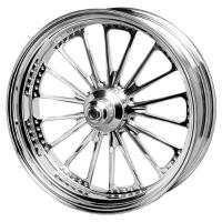 Performance Machine Domino Rear Wheel, 16 x 3.5
