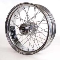 Paughco 16″ Front Spoke Wheel Assembly