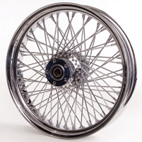 Paughco 80 Spoke Front Wheel, 16 x 3.50