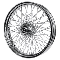 Paughco 80 Spoke Front Wheel, 18 x 3.50