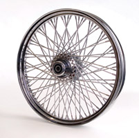 Paughco 80 Spoke Front Wheel, 21 x 2.25