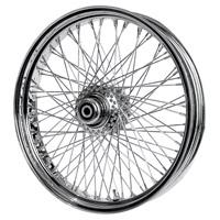 Paughco 80 Spoke Rear Wheel, 16 x 3.50