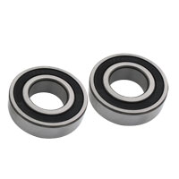 V-Twin Manufacturing 25mm Sealed Wheel Bearings