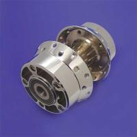 V-Twin Manufacturing Chrome Rear Wheel Hub Assembly