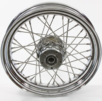 V-Twin Manufacturing 16? Replica Front Wheel