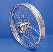 V-Twin Manufacturing 21? Replica Front Wheel