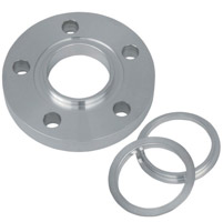 CycleVisions Rear Wheel Pulley Spacers