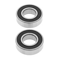 ALL BALLS Racing Wheel Bearing Kit for Non-ABS Models