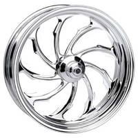Performance Machine Torque Front Wheel, 21 x 3.5
