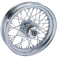 Ride Wright 16″×3.5″ 40 Spoke Rear Wheel